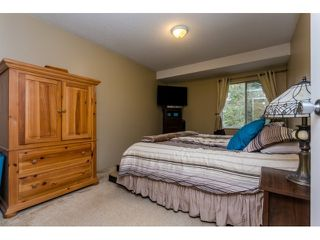 Photo 12: 16 1240 Falcon Diversion in Coquitlam: Upper Eagle Ridge Townhouse for sale