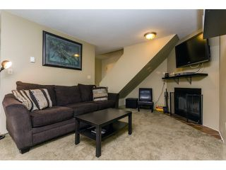 Photo 4: 16 1240 Falcon Diversion in Coquitlam: Upper Eagle Ridge Townhouse for sale