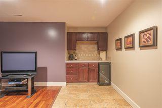 Photo 18: #13 20 ERIN RIDGE RD: St. Albert Townhouse for sale : MLS®# E4146540