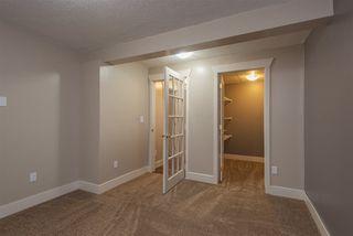 Photo 21: #13 20 ERIN RIDGE RD: St. Albert Townhouse for sale : MLS®# E4146540