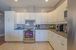 Photo 5: #13 20 ERIN RIDGE RD: St. Albert Townhouse for sale : MLS®# E4146540