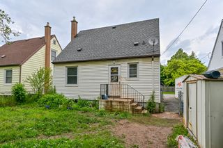 Photo 4: 52 Martha Street in Hamilton: House for sale : MLS®# H4062647