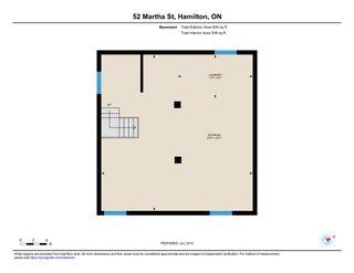 Photo 19: 52 Martha Street in Hamilton: House for sale : MLS®# H4056393