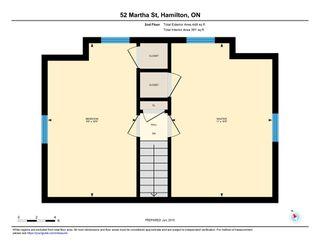 Photo 18: 52 Martha Street in Hamilton: House for sale : MLS®# H4056393