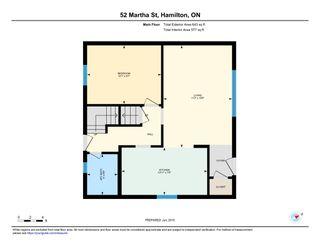 Photo 17: 52 Martha Street in Hamilton: House for sale : MLS®# H4056393