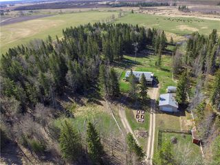 Photo 43: 50047 Township Road 41-5A in Rural Clearwater County: CM Rural Clearwater Residential Acreage for sale (Clearwater County)  : MLS®# CA0175798