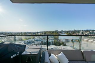 Photo 28: 1104 210 Salter Street in New Westminster: Queensborough Condo for sale