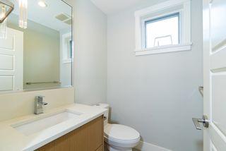 Photo 8: 21 6333 ALDER Street in Richmond: McLennan North Townhouse for sale : MLS®# R2410999