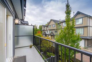 Photo 11: 21 6333 ALDER Street in Richmond: McLennan North Townhouse for sale : MLS®# R2410999