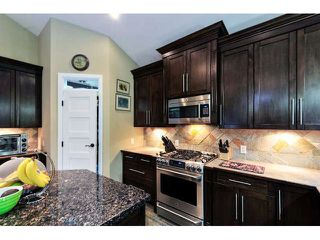 Photo 5: 1247 STAYTE RD: White Rock House for sale (South Surrey White Rock)  : MLS®# F1438809