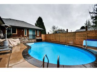 Photo 19: 1247 STAYTE RD: White Rock House for sale (South Surrey White Rock)  : MLS®# F1438809