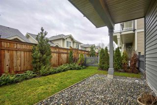 "Photo 14: 57 8050 204 Street in Langley: Willoughby Heights Townhouse for sale in ""Ashbury & Oak"" : MLS®# R2425423"