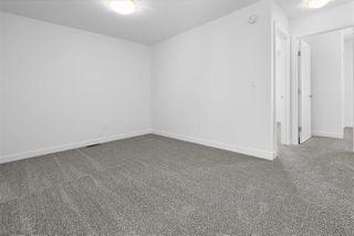Photo 21: 176 Edgemont Road in Edmonton: Zone 57 House for sale : MLS®# E4184736