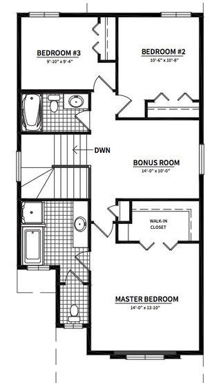 Photo 34: 176 Edgemont Road in Edmonton: Zone 57 House for sale : MLS®# E4184736