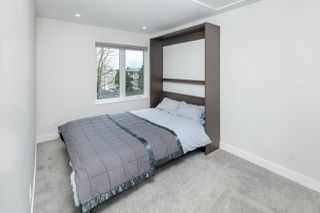 "Photo 14: 3 2305 W 10TH Avenue in Vancouver: Kitsilano Townhouse for sale in ""Park Place"" (Vancouver West)  : MLS®# R2440761"