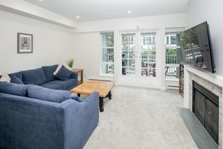 "Photo 9: 3 2305 W 10TH Avenue in Vancouver: Kitsilano Townhouse for sale in ""Park Place"" (Vancouver West)  : MLS®# R2440761"