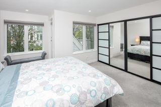 "Photo 12: 3 2305 W 10TH Avenue in Vancouver: Kitsilano Townhouse for sale in ""Park Place"" (Vancouver West)  : MLS®# R2440761"