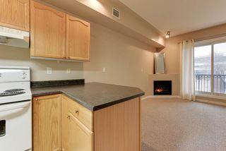 Photo 6: 310 10707 102 Avenue in Edmonton: Zone 12 Condo for sale : MLS®# E4192500