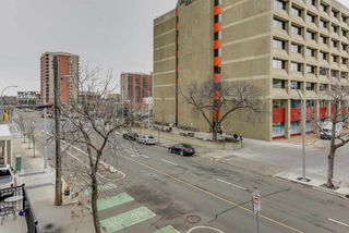 Photo 21: 310 10707 102 Avenue in Edmonton: Zone 12 Condo for sale : MLS®# E4192500