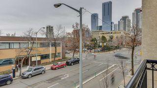 Photo 22: 310 10707 102 Avenue in Edmonton: Zone 12 Condo for sale : MLS®# E4192500