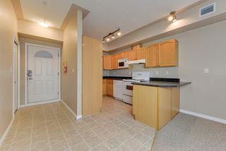 Photo 2: 310 10707 102 Avenue in Edmonton: Zone 12 Condo for sale : MLS®# E4192500