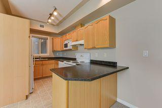 Photo 4: 310 10707 102 Avenue in Edmonton: Zone 12 Condo for sale : MLS®# E4192500