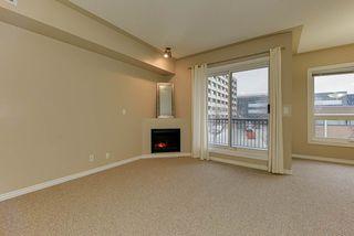 Photo 9: 310 10707 102 Avenue in Edmonton: Zone 12 Condo for sale : MLS®# E4192500