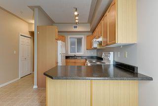 Photo 3: 310 10707 102 Avenue in Edmonton: Zone 12 Condo for sale : MLS®# E4192500