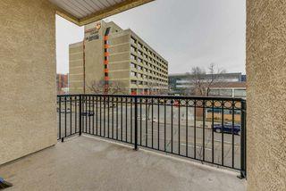 Photo 20: 310 10707 102 Avenue in Edmonton: Zone 12 Condo for sale : MLS®# E4192500