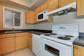 Photo 5: 310 10707 102 Avenue in Edmonton: Zone 12 Condo for sale : MLS®# E4192500