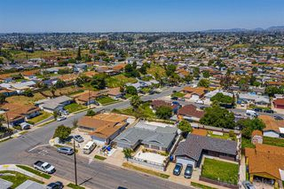Photo 20: ENCANTO House for sale : 4 bedrooms : 7716 Bloomfield RD in San Diego