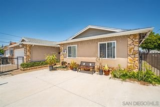 Photo 23: ENCANTO House for sale : 4 bedrooms : 7716 Bloomfield RD in San Diego