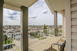 Photo 35: 407 3425 19 Street in Edmonton: Zone 30 Condo for sale : MLS®# E4200062