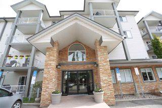 Photo 40: 407 3425 19 Street in Edmonton: Zone 30 Condo for sale : MLS®# E4200062