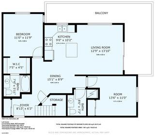 Photo 31: 407 3425 19 Street in Edmonton: Zone 30 Condo for sale : MLS®# E4200062