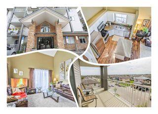 Photo 1: 407 3425 19 Street in Edmonton: Zone 30 Condo for sale : MLS®# E4200062