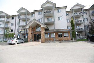 Photo 39: 407 3425 19 Street in Edmonton: Zone 30 Condo for sale : MLS®# E4200062