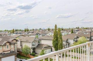 Photo 36: 407 3425 19 Street in Edmonton: Zone 30 Condo for sale : MLS®# E4200062