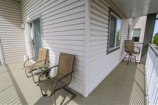 Photo 37: 407 3425 19 Street in Edmonton: Zone 30 Condo for sale : MLS®# E4200062