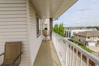 Photo 34: 407 3425 19 Street in Edmonton: Zone 30 Condo for sale : MLS®# E4200062