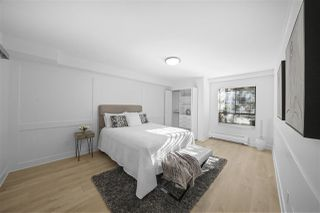 """Photo 17: 216 2320 W 40TH Avenue in Vancouver: Kerrisdale Condo for sale in """"Manor Gardens"""" (Vancouver West)  : MLS®# R2466171"""
