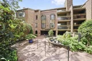"""Photo 25: 216 2320 W 40TH Avenue in Vancouver: Kerrisdale Condo for sale in """"Manor Gardens"""" (Vancouver West)  : MLS®# R2466171"""