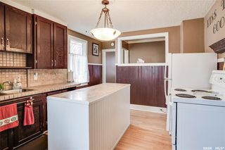 Photo 8: 307 Taylor Street West in Saskatoon: Buena Vista Residential for sale : MLS®# SK814097