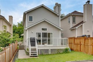 Photo 48: 3650 SIERRA MORENA Road SW in Calgary: Signal Hill Detached for sale : MLS®# C4306101