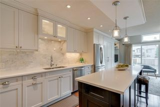 Photo 15: 3650 SIERRA MORENA Road SW in Calgary: Signal Hill Detached for sale : MLS®# C4306101