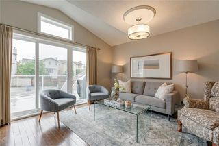 Photo 21: 3650 SIERRA MORENA Road SW in Calgary: Signal Hill Detached for sale : MLS®# C4306101