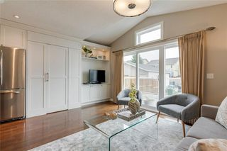 Photo 23: 3650 SIERRA MORENA Road SW in Calgary: Signal Hill Detached for sale : MLS®# C4306101