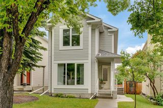 Main Photo: 3650 SIERRA MORENA Road SW in Calgary: Signal Hill Detached for sale : MLS®# C4306101