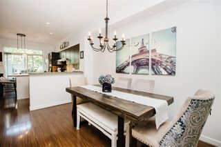 """Photo 7: 14 301 KLAHANIE Drive in Port Moody: Port Moody Centre Townhouse for sale in """"CURRENTS AT KLAHANIE"""" : MLS®# R2478095"""