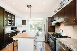 """Photo 9: 14 301 KLAHANIE Drive in Port Moody: Port Moody Centre Townhouse for sale in """"CURRENTS AT KLAHANIE"""" : MLS®# R2478095"""